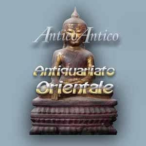 Antigüedades orientales