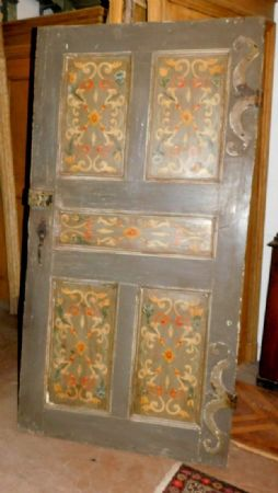 ptl429 porta laccata '600, h 204 cm x l 106 cm x p 4 cm