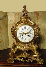 Orologi da tavolo antichi orologi antichi antiquariato su anticoantico - Orologi antichi da tavolo ...