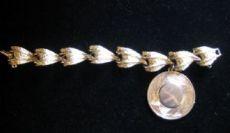 Bracelet jewelry signed Coro.USA 1950 - Art. 1841/02