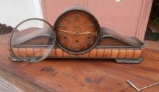 Art-Déco horloge