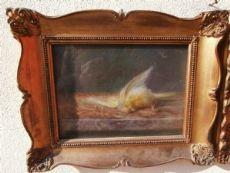 coppia di dipinti