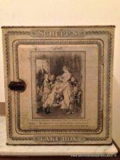 Antico box Schepp's