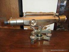 Antico tacheometro