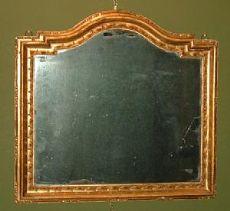 Specchiere antiche del 700 mobili antichi antiquariato su anticoantico - Specchio al mercurio ...