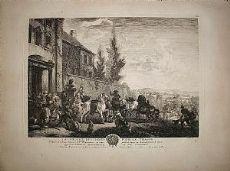 Découvrez le chasseur - Moyreau / Wouwerm 1737