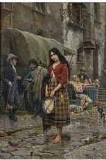 Le mignon 1892