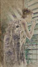 Jalousie 1896