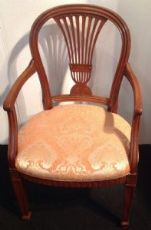 Paire de fauteuils de 700