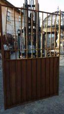 cancello  Lombardo epoca 500