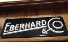 Insegna Eberhard