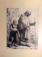 """""""Mendicanti""""di F.Londonio"""