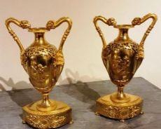 Vasi in bronzo