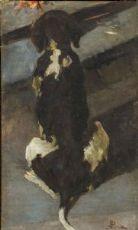 Paolo Sala, Cane da caccia