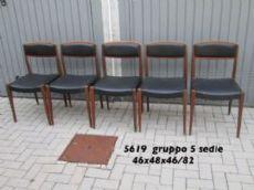 GRUPPO 5 SEDIE