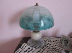 COPPIA LAMPADE DA COMODINO