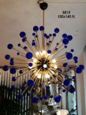 BIG LAMP SPUTNIK