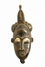 ANTICA MASCHERA AFRICANA (9000-0005)
