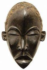 ANTICA MASCHERA AFRICANA (9000-0009)