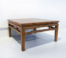 Tavolo in Olmo Art. 963