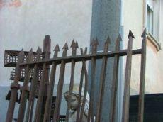 cancello  epoca 500