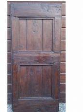 1 puerta batiente