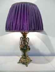 COPPIA LAMPADE OTTONE 1681a