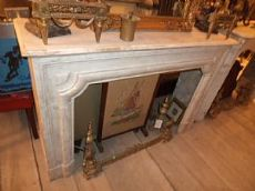 cheminée cru 1860