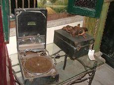 surtidos gramófonos 900 primero en maletín