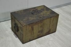 OLD TOOL BOX REF. 3366