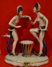 Ballerine Royal Dux