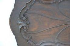 camino in marmo carrara con riduttore in ottone