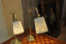 Lampade con litofanie