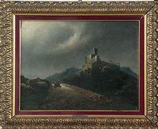 Reggiani Filippo ( Modena, 1838- Villanova, 1905)