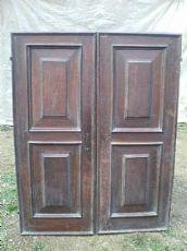 Türenpaar