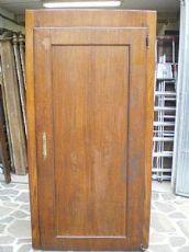 Einzel-Tür