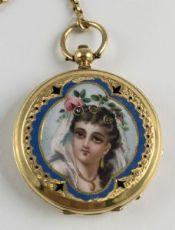 Монахиня в золоте с миниатюрными, штраф '800