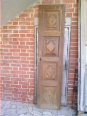 Puerta 2 alas