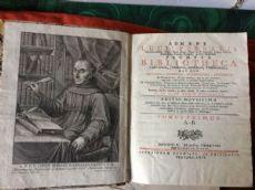 "Lucii феррари, Prompta Bibliotheca"""