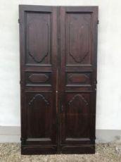 portas duplas