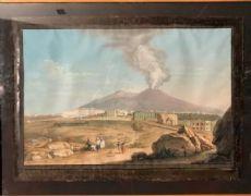 Saverio Xavier DELLA GATTA (act.1777-1829) Palazzo Reale di Portici