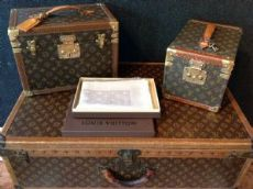 Beauty Case Louis Vuitton