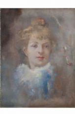 Pompeo Mariani, Il colletto bianco