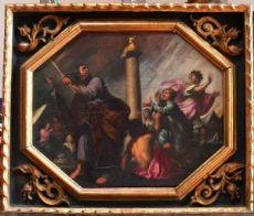 """Adoration du Veau d'or"""