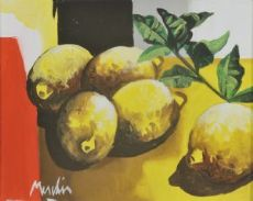 Meschis Renzo - Limoni
