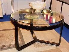 60 mesa con tapa de cristal