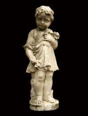 Statua in marmo Epoca 1800