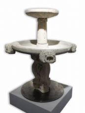 Fontana Tuff