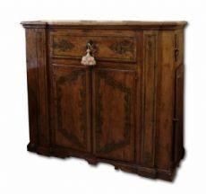 Credenze antiche del 600 credenze antiche mobili antichi for Mobili 600 toscano