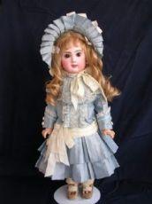 Beautiful Doll Jumeau